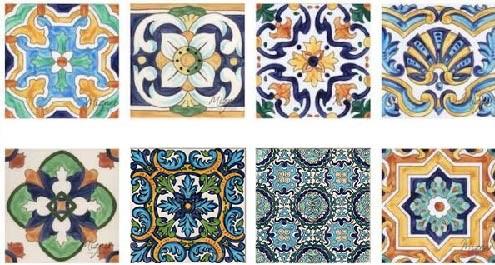 Waterline Tiles group
